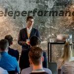 CaseMarketing op het Google Partnership Event met interessante AdWords tips.